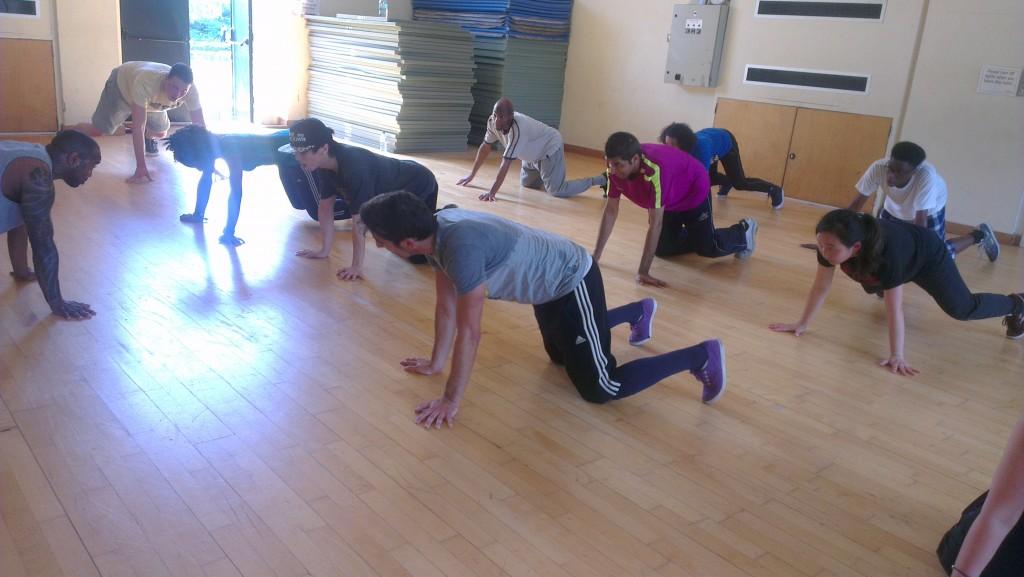 break dance classes in london with B-Better