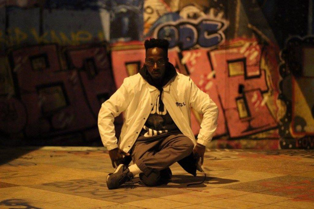 Hip Hop - the heartbeat of street style dances