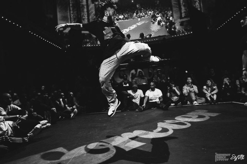 House  - The soul of the street dance styles