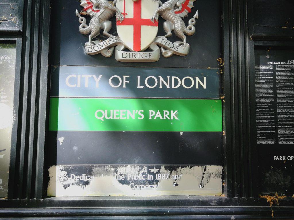 The launch of Street dance in Queen's Park